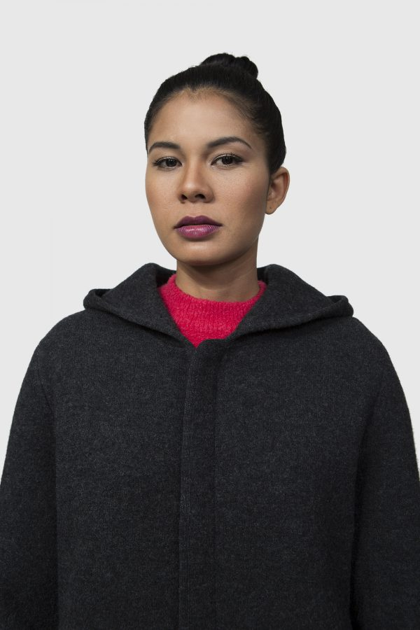 sustainable clothing brand
